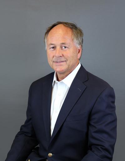 Portrait of Jimmy Matlock