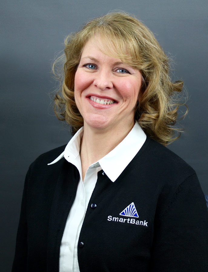 Moira Smith Banking Officer Compliance & CRA Officer