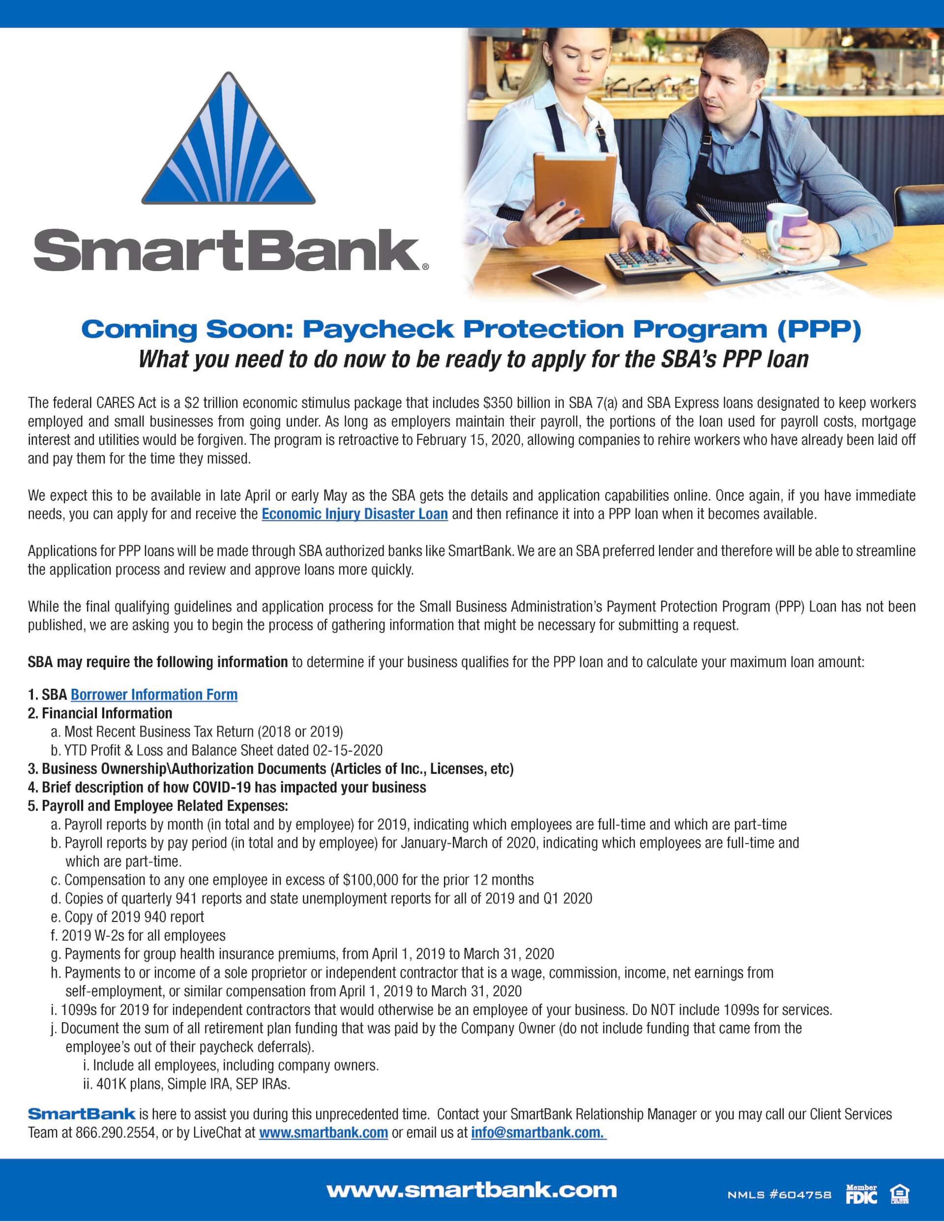 paycheckprotectionpgrm flyerfinal