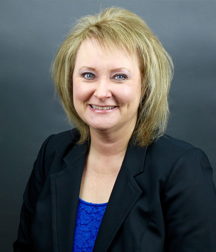 Sandy Hobbs First Vice President Director of Branch Administration