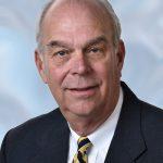 Portrait of Bill Pruett