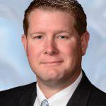Portrait of Brock Corder