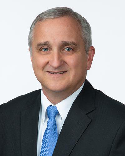 Portrait of David Scott