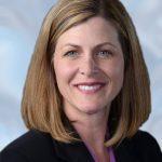Portrait of Gina Simpson