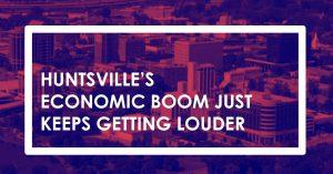 huntsville banner