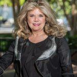 Portrait of Marsha Yessick