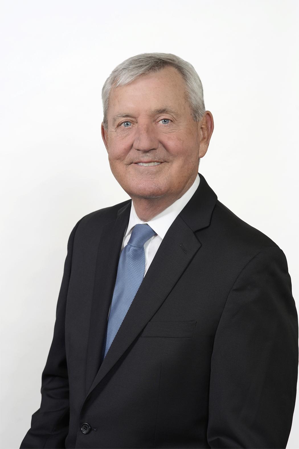 Thomas Henken